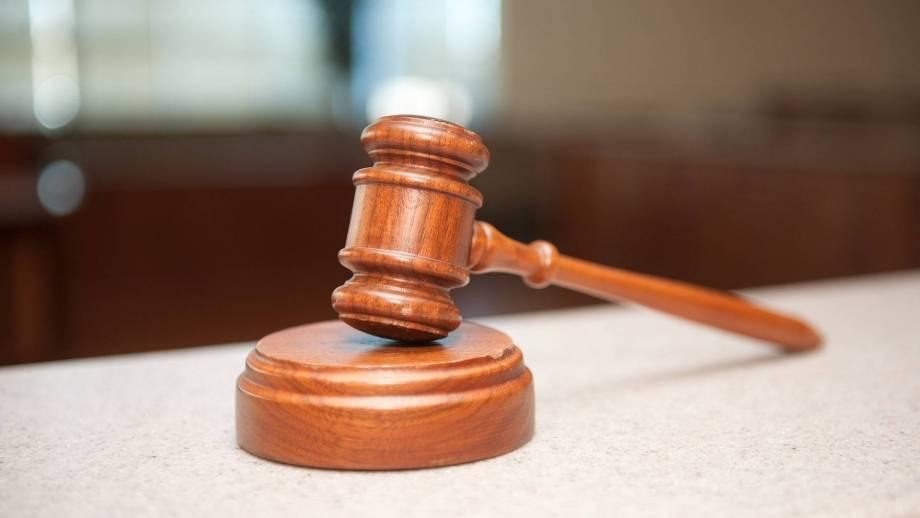foto hamer rechter