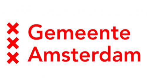 logo Amsterdam