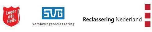 logo's samenwerkende partijen reclassering